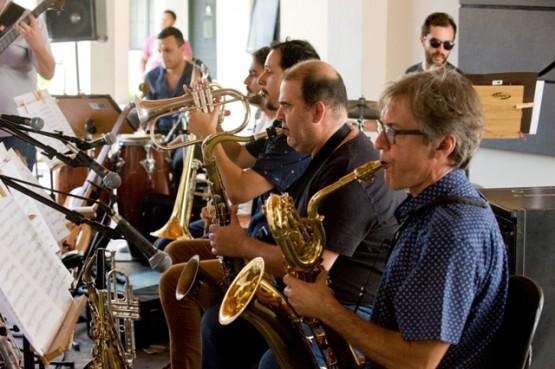 Música na Praça recebe Big Band do Conservatório de Tatuí