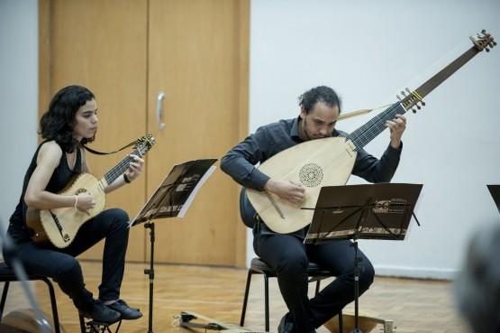 Conservatório de Tatuí realiza a 4ª Semana de Performance Histórica