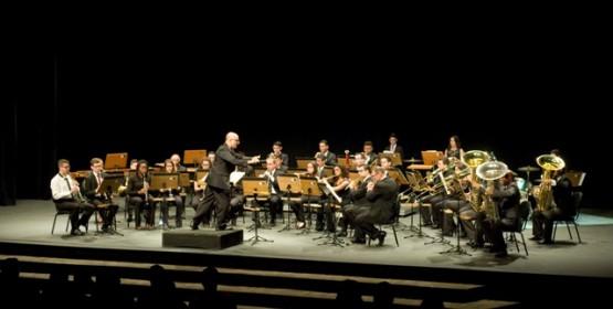 Banda Sinfônica Jovem e Cameratas de Violões fazem concertos gratuitos neste fim de semana