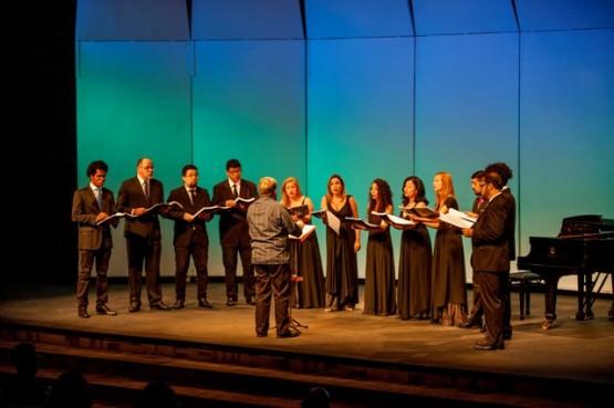 Conservatório de Tatuí promove dois concertos nesta sexta-feira