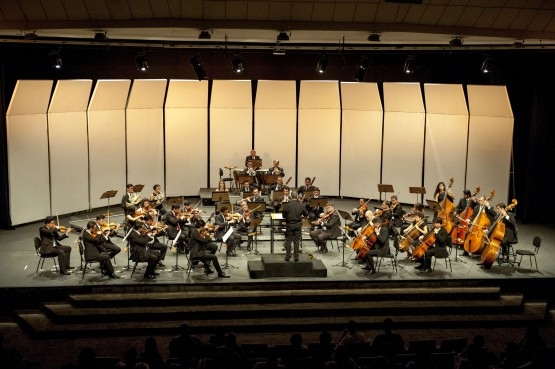Orquestra Sinfônica do Conservatório de Tatuí interpreta Wagner e Beethoven