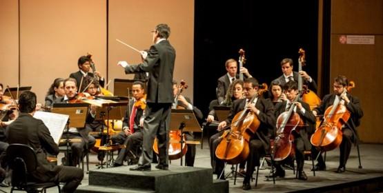 Orquestra Sinfônica realiza concerto nesta quarta-feira