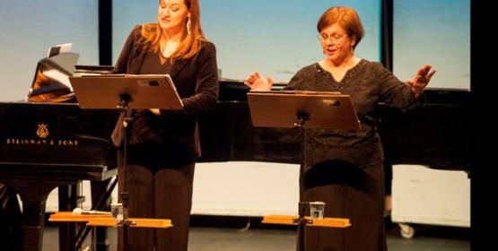 Conservatório de Tatuí realiza Recital de Canto Lírico