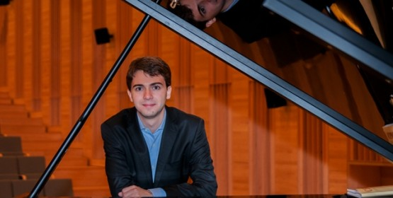 Conservatório de Tatuí promove recitais gratuitos de piano