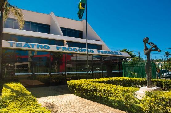 Conservatório de Tatuí celebra aniversário com Sarau Literário e Musical