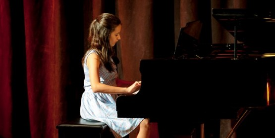 Teatro Procópio Ferreira recebe Jovens Solistas de Piano