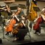 Orquestra e Banda Sinfônicas Jovens fazem concerto neste domingo