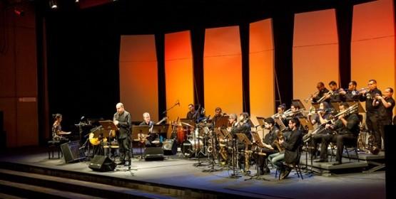 Big Band e Jazz Combo do Conservatório de Tatuí homenageiam a música brasileira