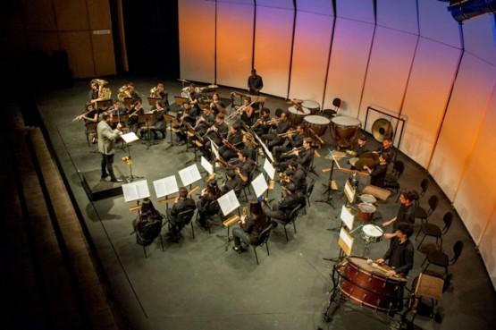Música clássica e popular agitam o Conservatório de Tatuí