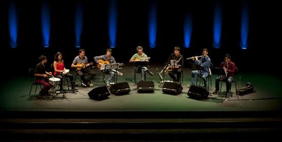 Circuito Cultural realiza três concertos gratuitos neste fim de semana