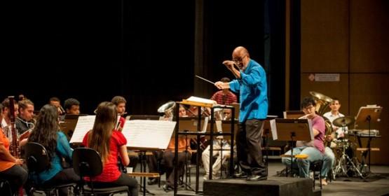 Três concertos encerram a 4ª Mostra de Prática de Conjunto do Conservatório de Tatuí