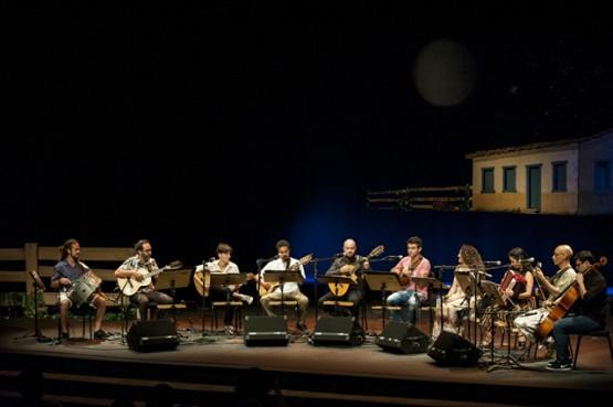 Grupo de Música Raiz do Conservatório de Tatuí celebra a música caipira nesta quinta-feira