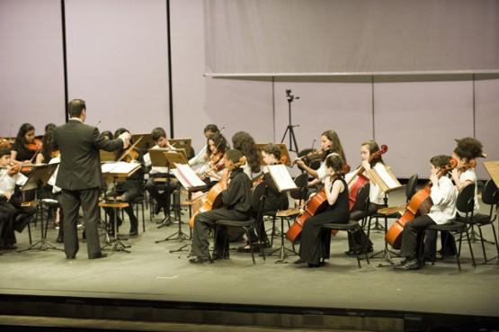 Mostra musical do Conservatório de Tatuí tem mais três concertos gratuitos