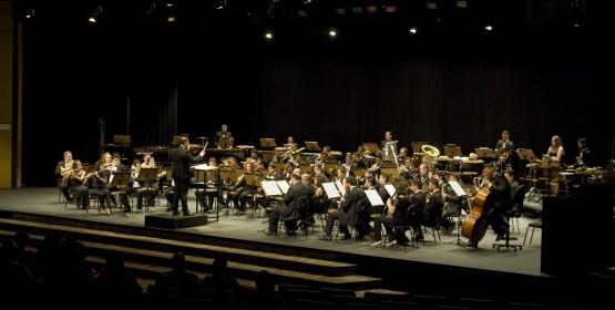 Banda Sinfônica do Conservatório de Tatuí faz dois concertos em maio