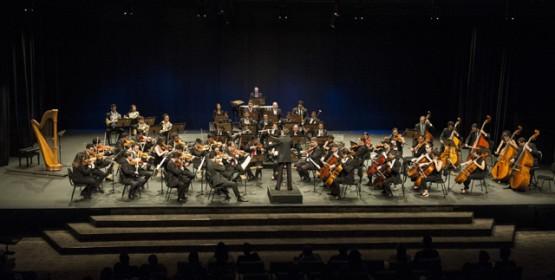 Orquestra Sinfônica do Conservatório de Tatuí faz concerto gratuito neste sábado