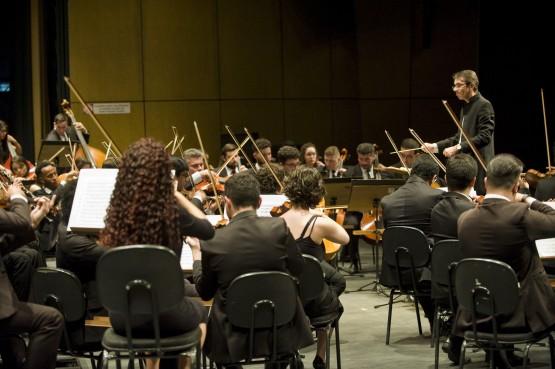 """Orquestra Sinfônica e Coro do Conservatório de Tatuí interpretam """"Requiem"""" de Fauré em dois concertos gratuitos"""