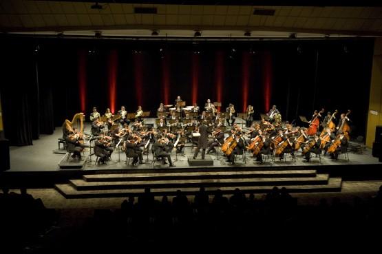 Concerto de Gala celebra 65 anos do Conservatório de Tatuí