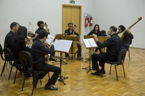 3ª MOSTRA DE PRÁTICA DE CONJUNTO: Ensemble de Performance Histórica do Conservatório de Tatuí