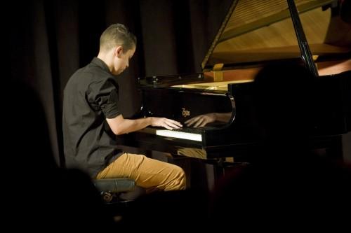 Audição de Classe: Piano Clássico
