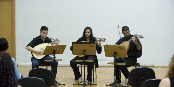 Conservatório de Tatuí realiza 5ª Semana de Performance Histórica