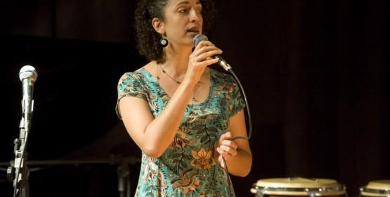 Aluna do Conservatório de Tatuí faz Recital de Formatura em Canto MPB/Jazz