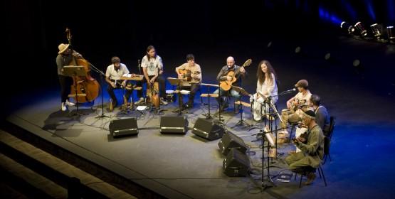 Grupo de Música Raiz do Conservatório de Tatuí apresenta clássicos da cultura caipira