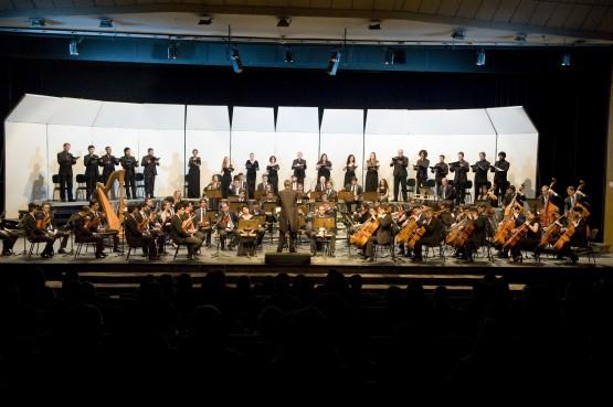 """Coro e Orquestra Sinfônica do Conservatório de Tatuí apresentam """"Requiem"""" de Mozart neste sábado"""