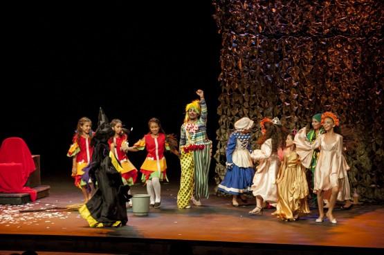 Conservatório de Tatuí promove mostra de Teatro Infantil