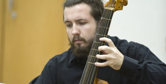Conservatório de Tatuí promove vários recitais com música instrumental