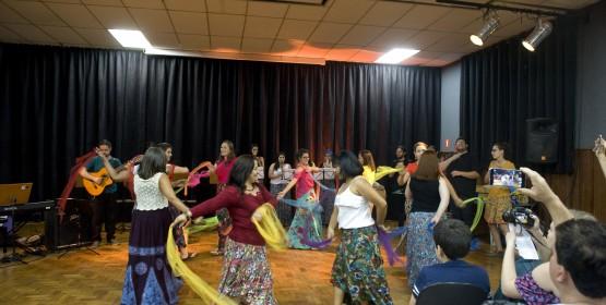 Conservatório de Tatuí realiza Mostra de Musicalização para Educadores