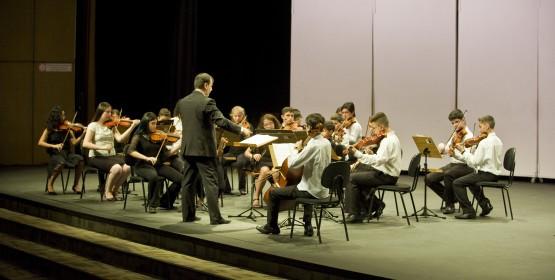 Mostra musical do Conservatório de Tatuí terá 16 concertos gratuitos