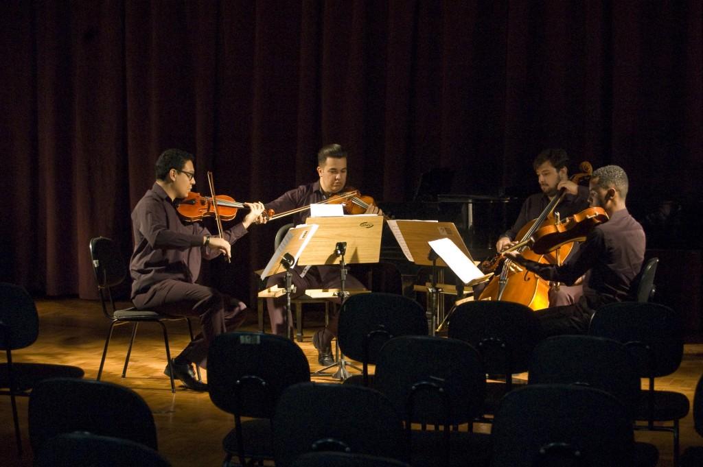 1 lugar - Quarteto Ecos - DSC_9524