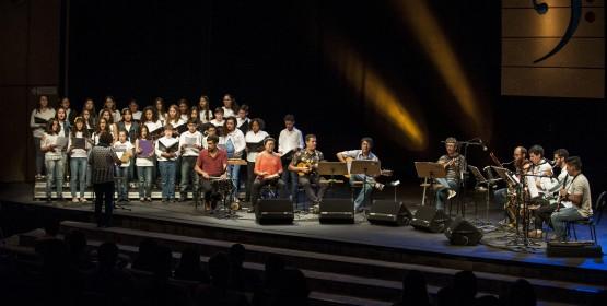 """Grupo de Choro e Coro Infantil do Conservatório de Tatuí apresentam """"Os Poetas do Samba"""""""