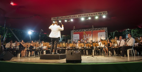 Banda Sinfônica do Conservatório de Tatuí abre a temporada 2020 do Projeto Música na Praça