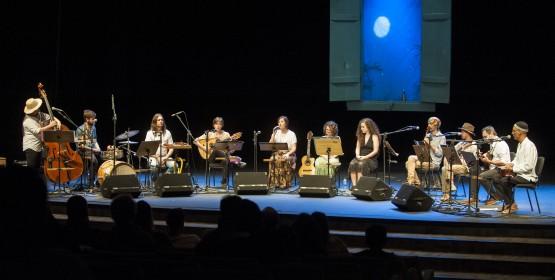 Grupo de Música Raiz do Conservatório de Tatuí faz concerto neste domingo