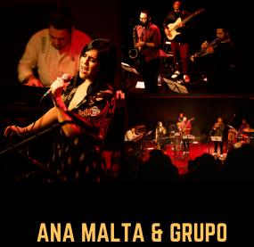 flyer ANA MALTA & GRUPO show brincante - alta