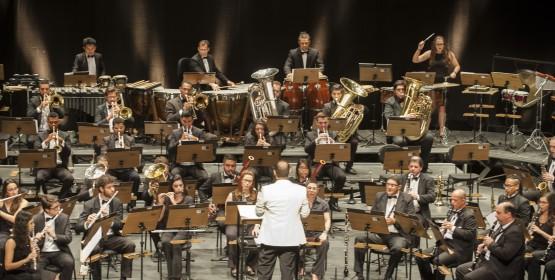 Banda Sinfônica do Conservatório de Tatuí faz concerto gratuito nesta quinta-feira