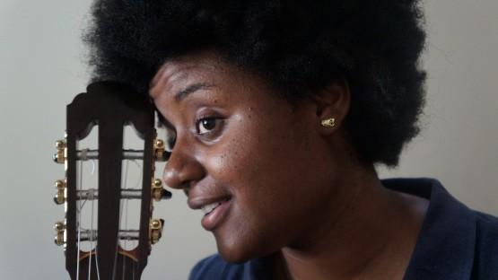 Gabriele Leite, ex-aluna do Conservatório de Tatuí, entra para a lista da Forbes