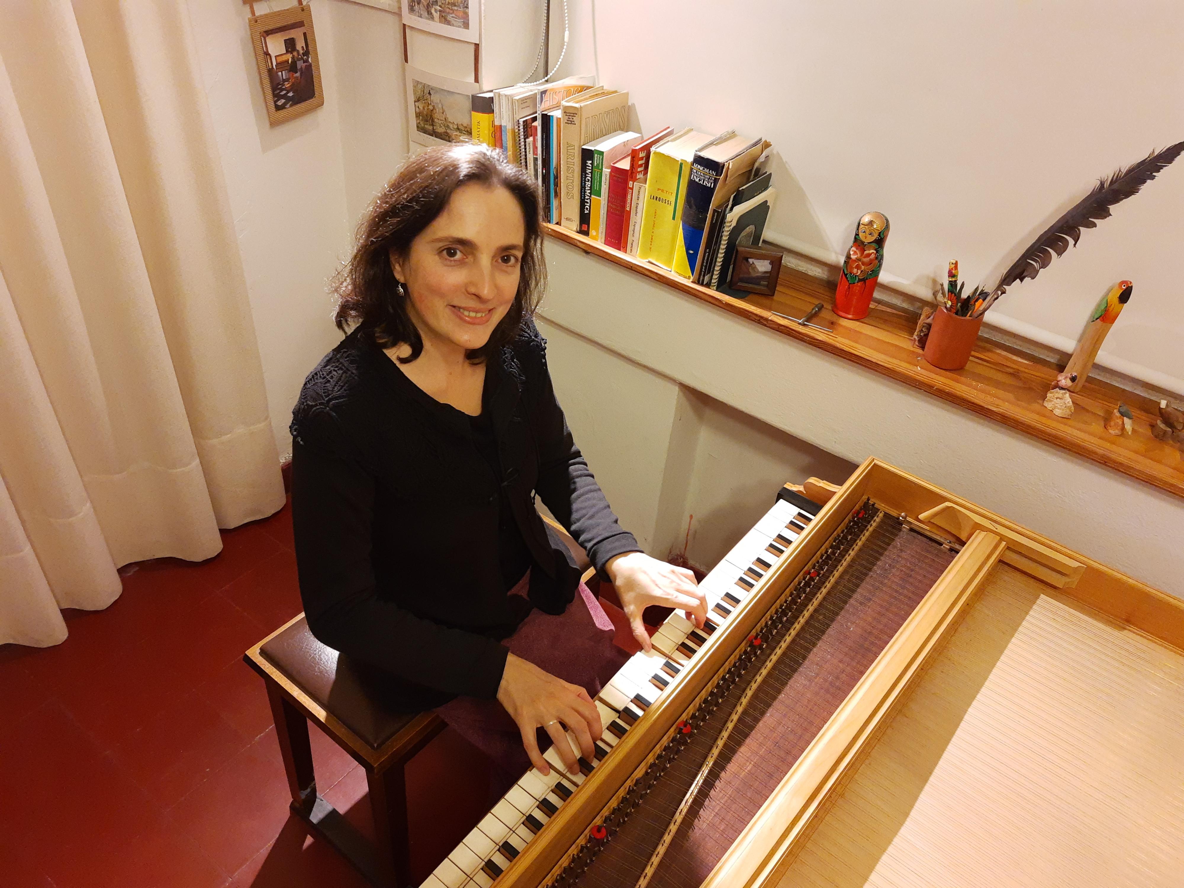 Foto Ana Paula Segurola
